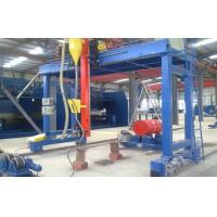 Quality Automatic Gantry Welding Machine For High Mast seam weld And Huge Pipe / tube  300 - 2000mm wholesale