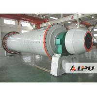 Buy cheap Cement Glass Coal Mining Ball Mill , 1830×7000 Ball Grinding Machine product