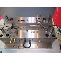 Quality Plastic Injection Mold High Precision Injection Molding Die-Casting Molded Parts wholesale