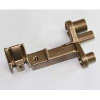 Quality Customized Copper Stamping Connectors Metal Parts For Electric Equipment wholesale