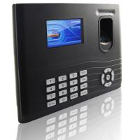 Quality KO-U01 Office Equipment TCP/IP Biometric Fingerprint Time Attendance with Buit-in Battery wholesale