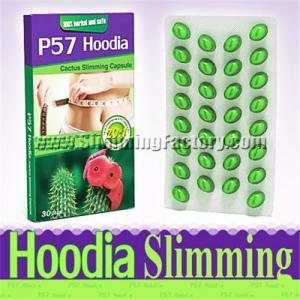 Quality perfect shape P57 Hoodia slimming pill wholesale