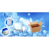 Quality Food  HDPE Plastic PCM Phase Change Material Products Heat Storage wholesale