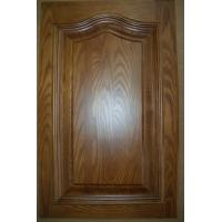 Quality Ash raised kitchen cabinet door,solid wood kitchen cabinet door panel,wooden kitchen door wholesale