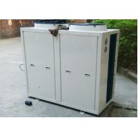 China V - Type 15 HP Air Cooled Condensing Unit With Scroll Compressor Compressor on sale