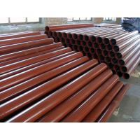 China cast iron pipe on sale