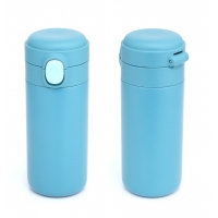 Quality 0.32L 65x175mm 11 Oz Stainless Steel Thermos Cup wholesale