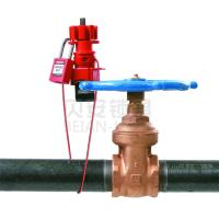 Quality Safety Valve Lockout Devices- All-purpose Gate Valve Lock[BAN-F33] wholesale
