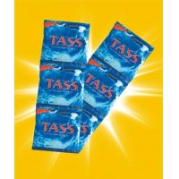 Quality Professional Tass Clothes Washing Powder Making for hand with good foam wholesale