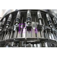 China High Capacity Drinking Water Filling Plant Plastic Bottle Vertical Filling Machine on sale