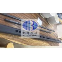 China SiSiC Siliconized Silicon Carbide Rod / Silicon Carbide Elements Support In Kiln on sale