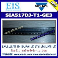 Quality SIA517DJ-T1-GE3 - VISHAY - N- and P-Channel 12-V (D-S) MOSFET - Email: sales009@eis-ic.com wholesale