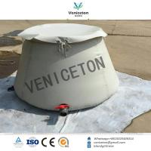 China Veniceton PE Onion shape multi-use plastic water tank of cheap price on sale