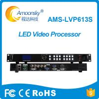 Quality HDMI audio processor LVP613S compare listen vp1000 support nova msd300 send card use in 500x500mm led monitor display wholesale