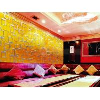 Quality Commercial Fireproof 3D Interior Decorative PC Wall Panel / lightweight wholesale
