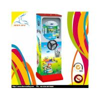 Quality Large Capacity Twister Vending Machine 40*31*135cm Multipurpose For Kids wholesale