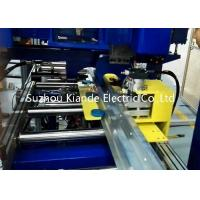 Buy cheap Automatic Busbar Assembly Line for Busway System Production riveting from wholesalers