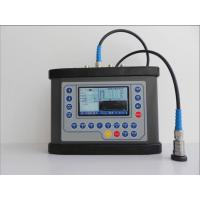 Quality On Site Data Collector Portable Vibration Analyzer Balancer HG601A Dual Channel wholesale