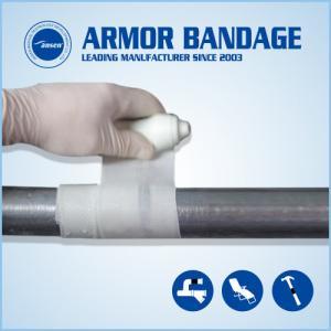 China PVC Pipe Repair Pipe Repair Cast Bandage on sale