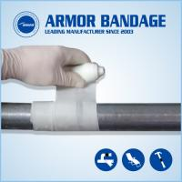 China PVC Pipe Repair Pipe Repair Cast Bandage on sale