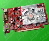 Quality doli minilab video card HD2600 wholesale