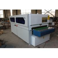 Quality Precision Wide Belt Automatic Wood Sanding Machine For Toy Handicraft Industry wholesale