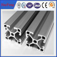China top aluminum product factory, ODM extruded aluminum profiles prices factory by weight on sale