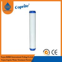 Quality GAC Carbon Water Filter Cartridge Replacement 5 Micron For RO System wholesale