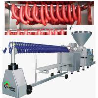 China Sausage Making Machine with Various Sausage Casings on sale
