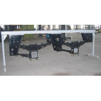 China semi trailer germany type suspension systems on sale