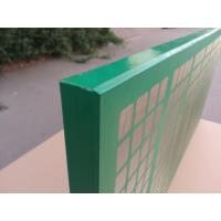 China API Composite Frame Mongoose Shaker Screens For Oilfield Drilling Mud on sale
