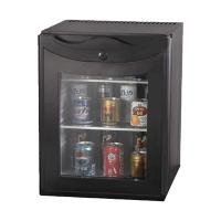 Quality Thermoelectric de-forest Hotel Minibar 40 Litre upright mini cooler wholesale