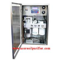 On-load Tap Changer Oil Purifier,Online Oil Filtration