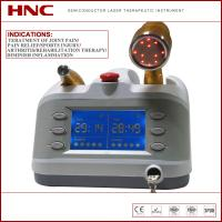 Quality wound healing laser Therapeutic machine wholesale