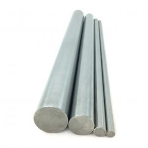 Quality Polished Surface 99.95% 0.8mm Molybdenum Alloys Bar wholesale