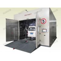 Quality 150 cubic meters of vehicle environmental test room wholesale