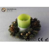 Quality Lovely Decorative Led Candles Battery Operated For Christmas DL-015 wholesale
