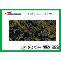 Quality PCB Fabrication Assembly And Test , Reverse Engineering Circuit Boards wholesale