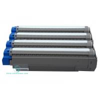 Quality Compatible OKI C810 C830 Series Color Printer Toner Cartridge wholesale