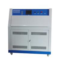 Quality UV Weather Simulated Plastic Accelerated Aging Test Machine / Plastic Aging Chamber wholesale