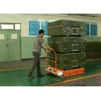 Quality Flexible Air Cushion Vehicle Air Film Transporter For Heavy Goods Removing wholesale