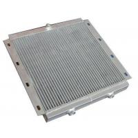 Air Cooler Exchanger : Cheap plate frame air compressor cooled heat exchanger