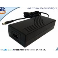 Quality 100-240VAC 24V 5A Universal Laptop Power Supply AC DC Portable CE FCC Mark wholesale