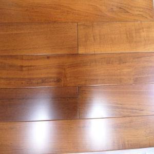 Quality Engineered Teak Flooring/Teak Wooden Flooring (ET-4) wholesale