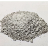 China Concrete Castable Mortar High Alumina Refractory Dry Cement on sale