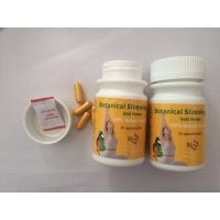 China Meizitang Weight Loss Supplement Botanical Slimming Gold Version on sale