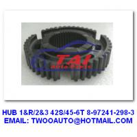 Quality 8-97241-298-3 Japanese Mini Truck Parts 4JH1-TC 4HF1-2005 NKR-71MYY5T  wholesale