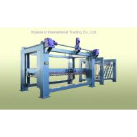 Cheap Hydraulic Vertical AAC Block Cutting Machine for AAC Production Line Electric Capacitance 18kw for sale