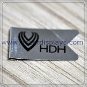 Promotional Metal Paper Clip/Metal Spring Clips/Memo Clip for sale