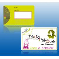 Quality fashional PVC membership card wholesale